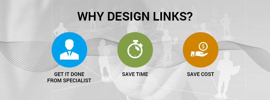 Why Design Links